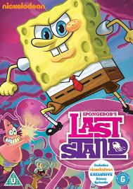 spongebob halloween background spongebob u0027s last stand dvd encyclopedia spongebobia fandom