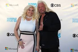 dog the bounty hunter gives update on wife s health people com