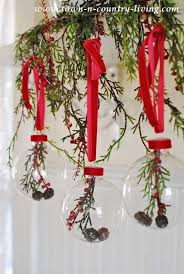 how to make botanical glass ornaments rizzo