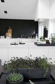 Modern Accessories For Home Decor by Black Kitchens Black Kitchens Designs Red Black Kitchen Decor