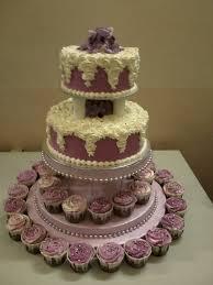 wedding cake palembang jujucupcakes december 2011