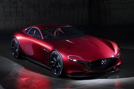 new cars for sale mazda mazda rx vision concept first look motor trend