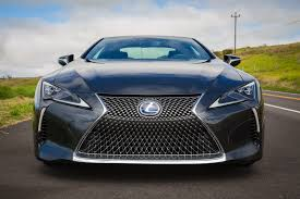 lexus cars with v8 road test 2018 lexus lc 500 u2013 fatlace since 1999