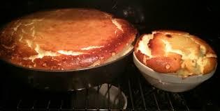 cuisine cor馥nne recettes fiadone une recette de cuisine corse vacances corses