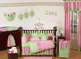 Frog Crib Bedding Unique Baby Bedding And Wall Decor All Modern Home Designs