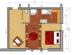 plan chambre d hotel aménagement d une chambre d hôtel sachchi design interieur