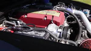 honda custom car a story of a man who fit his supercharger honda s2000 with custom