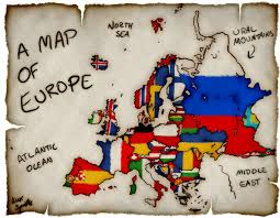 European Flags Images Continents European Flags By Ttftcuts On Deviantart