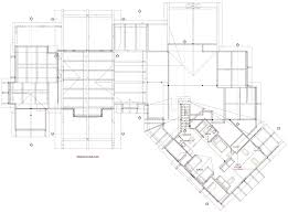 house plan drawings luckyman ranch house plan montana ranch style custom floor plan