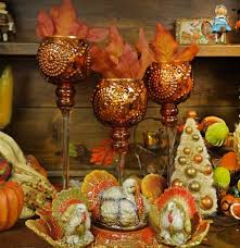 thanksgiving decor traditions traditions