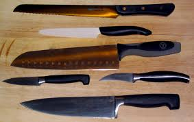 What Is A Good Set Of Kitchen Knives by 17 Things You Should Have In Your Kitchen Xen Life