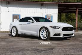 White Mustang With Black Wheels Black Rims For Mustang 2016 Rims Gallery By Grambash 70 West