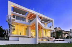 the picture frame house residential architect dsdg architects