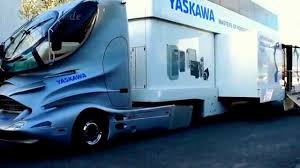 impressive trailer house in europe youtube