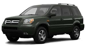 2005 honda pilot issues amazon com 2007 honda pilot reviews images and specs vehicles