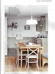 country homes u0026 interiors mag loves devol u0027s silverdale shaker