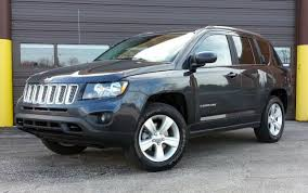 jeep crossover 2015 test drive 2015 jeep compass latitude the daily drive consumer
