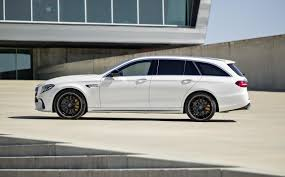 lifted mercedes sedan 2017 mercedes amg e 63 estate revealed ultimate 450kw family