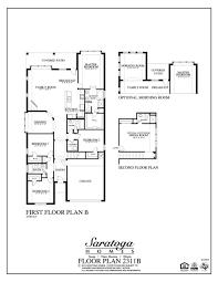 saratoga homes floor plans 2311 jpg