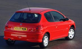 peugeot gti 206 peugeot 206 hatchback review 1998 2009 parkers