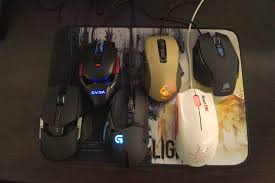 light up gaming mouse pad the quest for perfect aim in pc gaming gamecrate