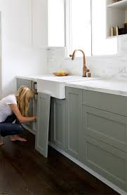 How To Refinish Kitchen Cabinets With Paint Kitchen Impressive Top 25 Best Painted Cabinets Ideas On Pinterest