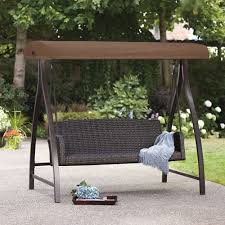 lowes patio swing beautiful woven patio swing costco 92 on lowes patio dining sets