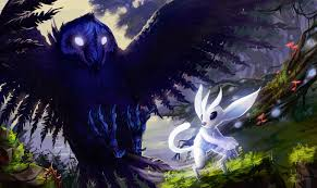 Ori And The Blind Forest Ori And The Blind Forest Favourites By Rebeccach96 On Deviantart