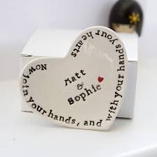 wedding quotes shakespeare personalised wedding ring dish