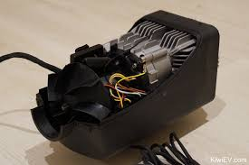 installing a diesel parking heater in my electric car