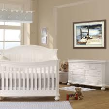 sorelle finley 2 piece nursery set crib and double dresser