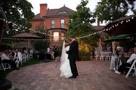 denver wedding venues small wedding venues in denver colorado small weddings