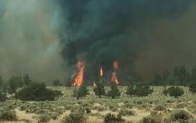 Wild Fires In Oregon Update by Oregon Corner Creek Fire U2013 Wildfire Today
