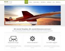responsive design joomla design ii free responsive joomla 3 template for business