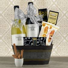 wine gift baskets free shipping california duo wine gift basket 59 99 item 261 free shipping