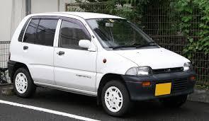 mitsubishi crossover interior mitsubishi minica wikipedia