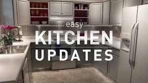 Kitchen Makeover Brisbane - kitchen makeovers on a budget