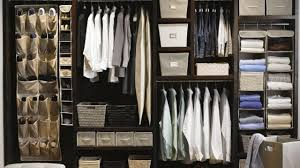 Design A Master Bedroom Closet Tips To Organize Your Master Bedroom Closet Youtube