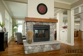 room guide fireplace visbeen architects