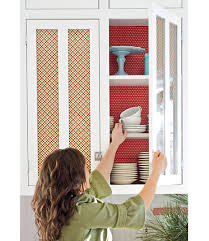 Curtains For Cupboard Doors 50 Simple Holiday Decor Ideas Easy Christmas Decorating Saturday
