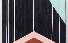minimalist design the modern quilt guild