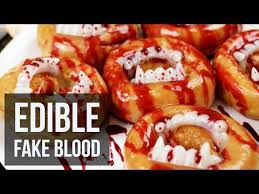 edible blood edible blood forkly