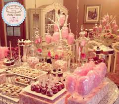 Pink Wedding Candy Buffet by 836 Best Candy Buffets U0026 Popcorn Displays Images On Pinterest