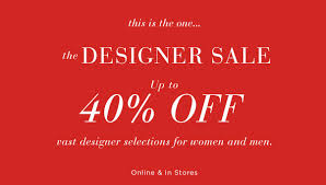 designer sale it s time your guide to the best memorial day weekend 2016