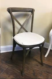 table and chair rentals nc crossback farm chair rentals cornelius nc where to rent crossback