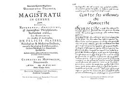 Dissertation philosophique conclusion exemple FC