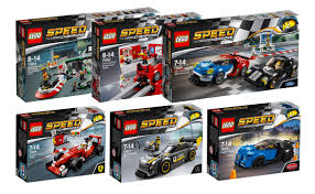 lego speed champions ferrari brickfinder lego speed champions 2017 official box art