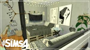 the sims 4 apartment build grungy industrial loft apartment