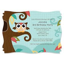 owl birthday party owl look whooo s a birthday personalized birthday party