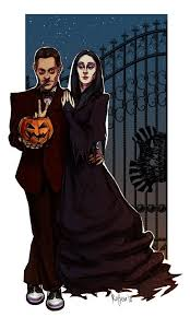 83 best halloween addams family images on pinterest the addams